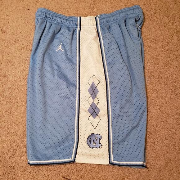70e49353a63 Jordan Other - Mens Jordan UNC Basketball Shorts